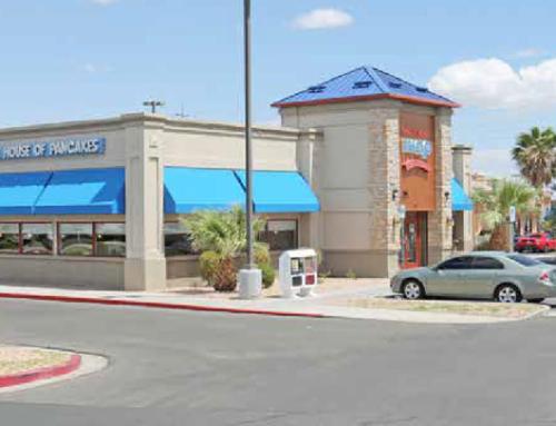 IHOP Henderson LV Nevada