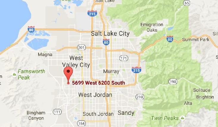 Income Property Salt Lake City